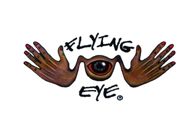 Flying Eye The Early Years