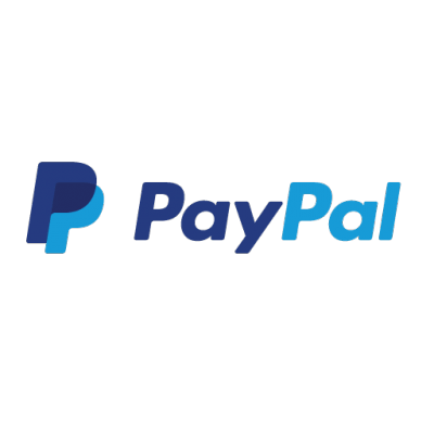 Paypal Available Here