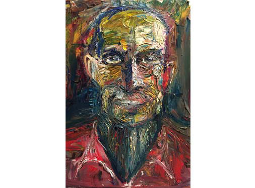 Portrait Of Pauli Add To Cart